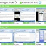 Upwork (oDesk, Elance). Team App — трэкинг времени, скриншоты,  дневник работ.