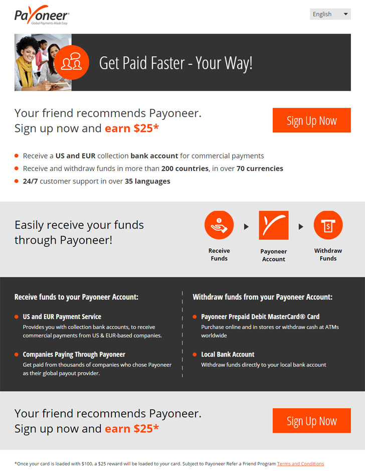 Payoneer-Refer-A-Friend