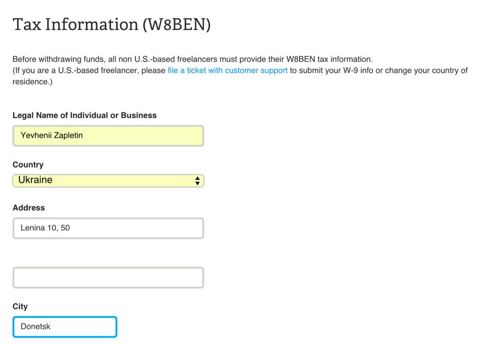odesk регистрация w8ben