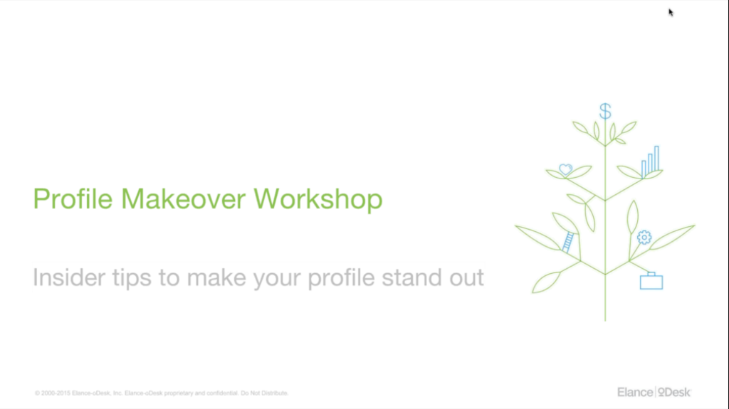 odesk workshop