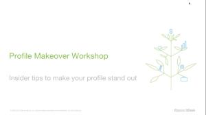 odesk workshop