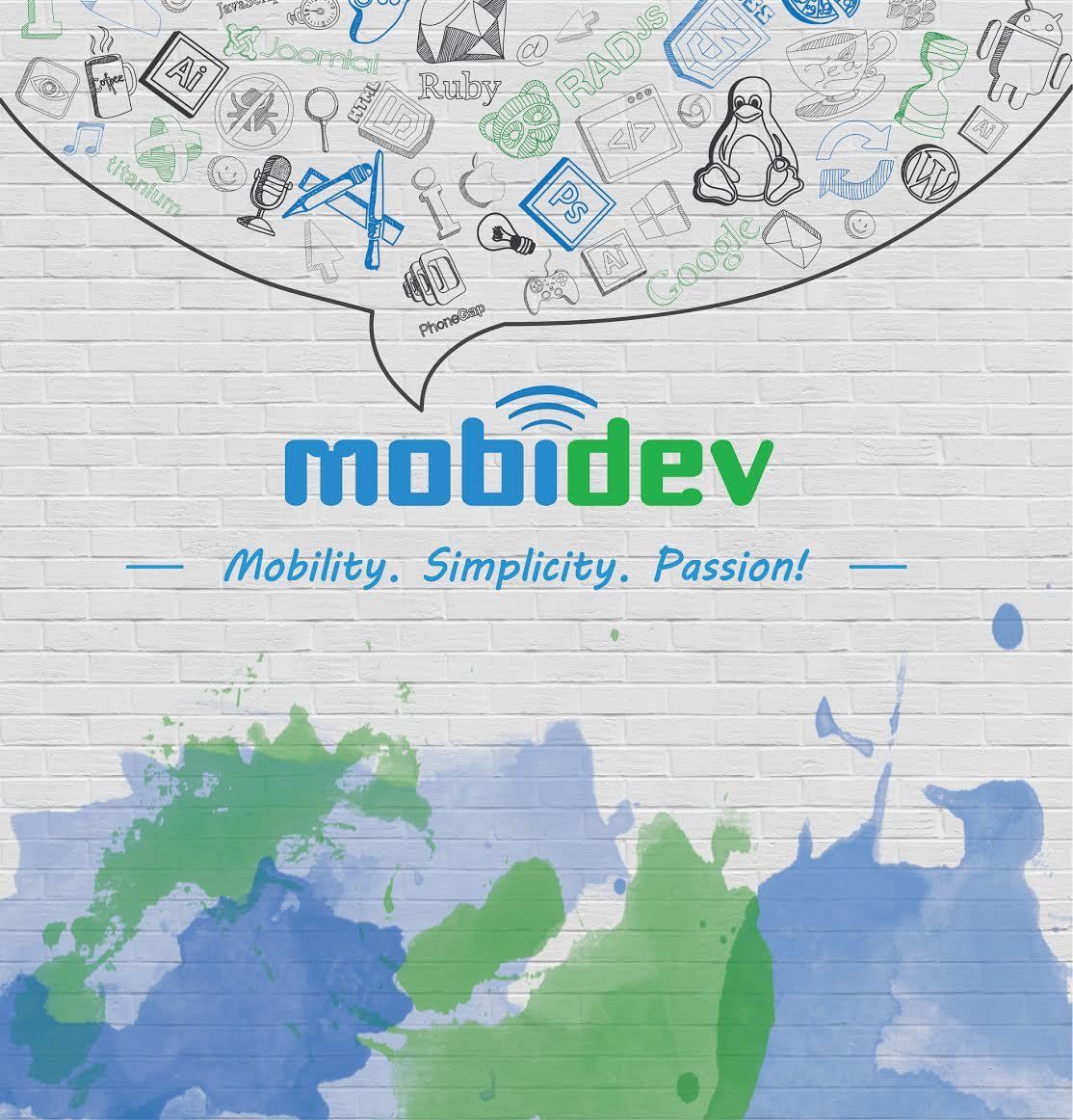 mobiDev banner