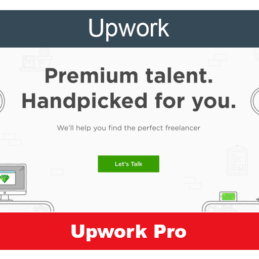 Upwork Pro