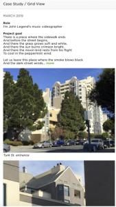 Upwork Portfolio Case Study Template